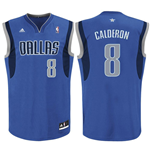 T-Shirt Dallas Mavericks Home