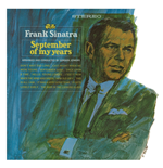Vinyl Frank Sinatra - September Of My Years