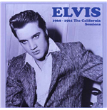 Vinyl Elvis Presley - 1961  The California Sessions