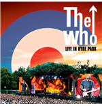 Vinyl Who (The) - Live In Hyde Park (3 Lp+Dvd)