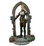 Universal Monsters Select Actionfigur Monster Hunter Lucy Westenra 18 cm