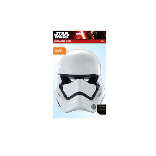 Maske Star Wars The Force Awakens Stormtrooper