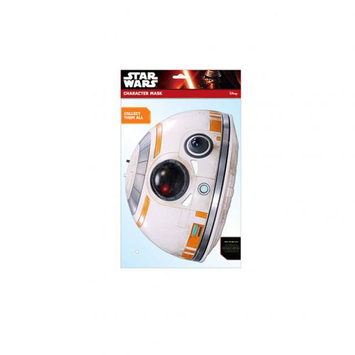 Maske Star Wars The Force Awakens BB-8