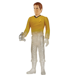 Star Trek ReAction Actionfigur Phasing Captain Kirk 10 cm