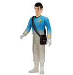 Star Trek ReAction Actionfigur Phasing Mister Spock 10 cm