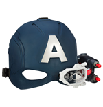 Captain American Civil War Elektronischer Action-Helm