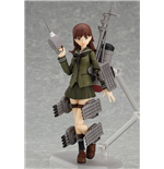 Kantai Collection Figma Actionfigur Ooi 13 cm