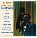 Vinyl Ray Charles - The Genius After Hours