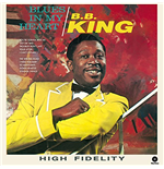 Vinyl B.B. King - Blues In My Heart