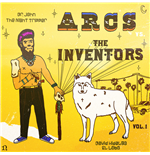 Vinyl Arcs (The) - The Arcs Vs. The Inventors Rsd