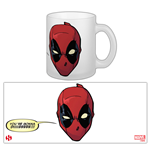 Marvel Comics Tasse Deadpool Gonna Die