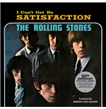 Vinyl Rolling Stones (The) - (I Can't Get No) Satisfaction (Ltd 50th Anniversary)