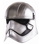 Star Wars Episode VII Vinyl-Maske Captain Phasma