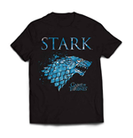 T-Shirt Game of Thrones  194527