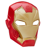 Captain American Civil War FX Elektronische Maske Iron Man