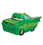 Actionfigur Cars 194678