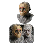 Freddy vs. Jason Latex-Maske Jason