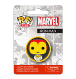 Marvel Comics POP! Pins Ansteck-Button Iron Man
