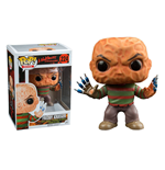 Nightmare on Elm Street POP! Vinyl Figur Freddy Krueger & Syringe Fingers 10 cm