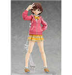 The Idolmaster Cinderella Girls Figma Actionfigur Mio Honda Cinderella Project Ver. 14 cm