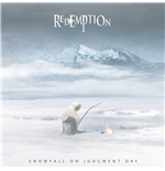 Vinyl Redemption - Snowfall On Judgment Day (3 Lp)