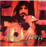Vinyl Frank Zappa & The Mothers Of Invention - Live In Vancouver  Bc   October 1st  1975 Ckgm Fm