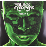Vinyl Black Eyed Peas (The) - The E.N.D. (2 Lp)