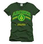 T-Shirt Arrow 195026