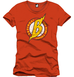 T-Shirt Big Bang Theory 195069