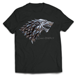 T-Shirt Game of Thrones  195127