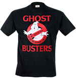T-Shirt Ghostbusters 195133