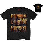T-Shirt Slipknot 195272