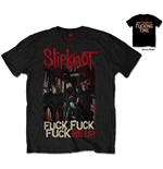 T-Shirt Slipknot 195273
