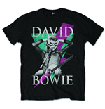 T-Shirt David Bowie  195284