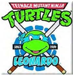 Magnet Ninja Turtles 195302