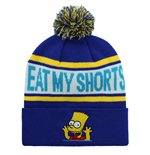 Mütze Die Simpsons - Eat My Shorts