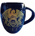 Tasse Queen - Gold Crest