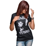T-Shirt David Bowie  195634
