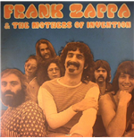 Vinyl Frank Zappa & The Mothers Of Invention - Live In Uddel  Nl June 18  1970 Vpro