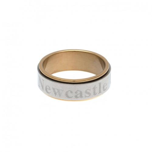 Newcastle United  Ring - Größe XS