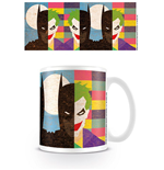 Batman Tasse Batman Joker