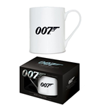 Tasse James Bond - 007 Logo