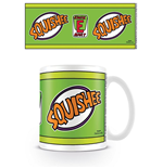 Simpsons Tasse Squishee