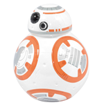 Star Wars Episode VII Spardose BB-8 (große Version)