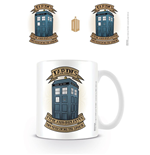 Tasse Doctor Who  195732