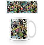 Tasse Doctor Who  195740