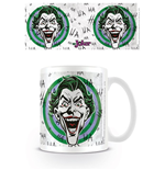 DC Originals Tasse The Joker Hahaha