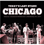 Vinyl Chicago - Terrys Last Stand, Ny 1977 Vol.2 (2 Lp)