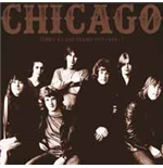 Vinyl Chicago - Terrys Last Stand, Ny 1977 Vol.1 (2 Lp)