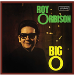 Vinyl Roy Orbison - Big O